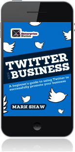 Cover of Twitter Your Business (Mobile Phone)