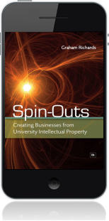 Cover of Spin-Outs (Mobile Phone)