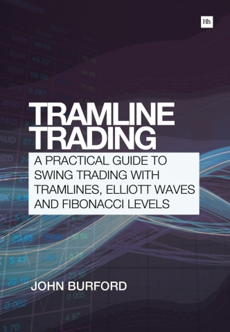Cover of Tramline Trading by John Burford