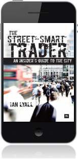Cover of The Street-Smart Trader on Mobile by Ian Lyall