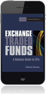 Cover of Exchange Traded Funds on Mobile by Francis Groves