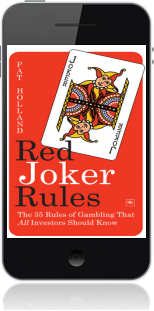 Cover of Red Joker Rules (Mobile Phone)