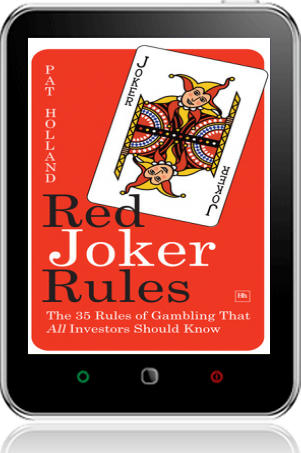 Cover of Red Joker Rules (Tablet)