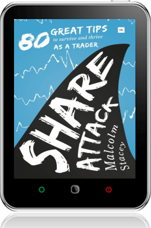 Cover of Share Attack (Tablet)