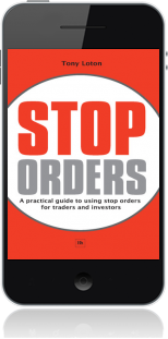 Cover of Stop Orders on Mobile by Tony Loton