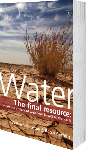Cover of Water (Paperback) by William Houston andRobin Griffiths