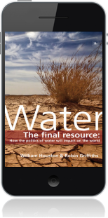 Cover of Water (Mobile Phone)