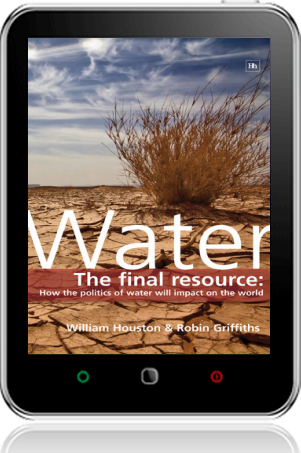 Cover of Water (Tablet)