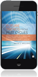 Cover of Future Trends from Past Cycles on Mobile by Brian Millard