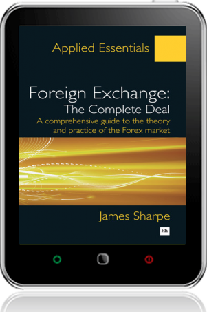 Cover of Foreign Exchange: The Complete Deal (Tablet)