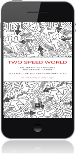 Cover of Two Speed World on Mobile by Gerald Ashley andTerry Lloyd