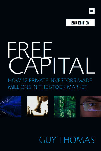 Cover of Free Capital