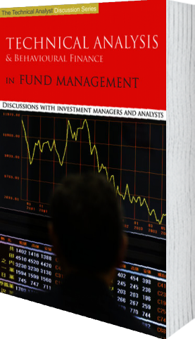 Cover of Technical Analysis and Behavioural Finance in Fund Management by The Technical Analyst (Editor)