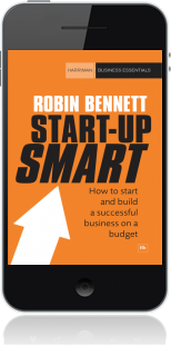 Cover of Start-up Smart (Mobile Phone)