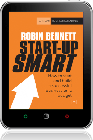 Cover of Start-up Smart (Tablet)