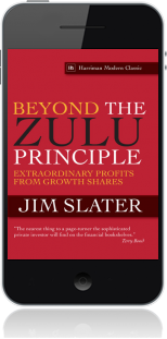 Cover of Beyond The Zulu Principle (Mobile Phone)
