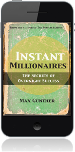 Cover of Instant Millionaires (Mobile Phone)