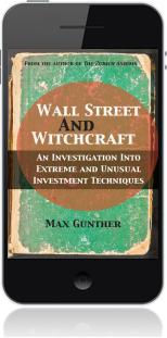Cover of Wall Street and Witchcraft on Mobile by Max Gunther