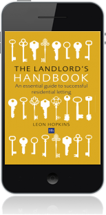 Cover of The Landlord's Handbook (Mobile Phone)