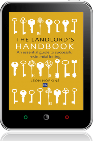 Cover of The Landlord's Handbook (Tablet)