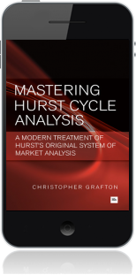 Cover of Mastering Hurst Cycle Analysis (Mobile Phone)