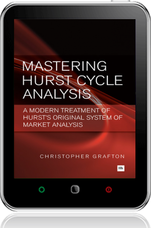 Cover of Mastering Hurst Cycle Analysis (Tablet)