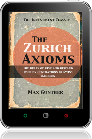Cover of The Zurich Axioms (Tablet)