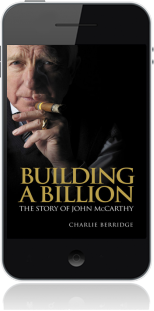 Cover of Building a Billion (Mobile Phone)