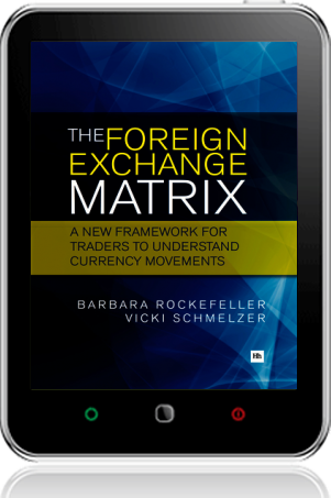 Cover of The Foreign Exchange Matrix (Tablet)