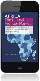 Cover of Africa - The Ultimate Frontier Market on Mobile by David Mataen