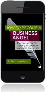 Cover of How To Become A Business Angel (Mobile Phone)