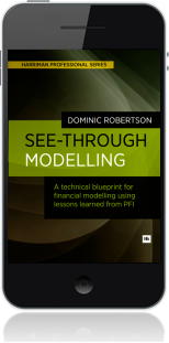 Cover of See-Through Modelling on Mobile by Dominic Robertson