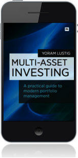 Cover of Multi-Asset Investing on Mobile by Yoram Lustig