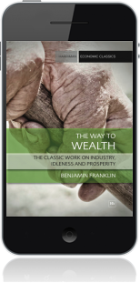 Cover of The Way to Wealth (Mobile Phone)