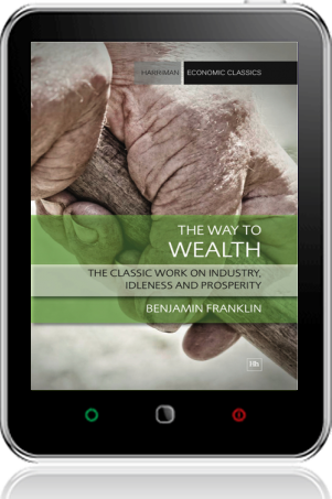Cover of The Way to Wealth (Tablet)