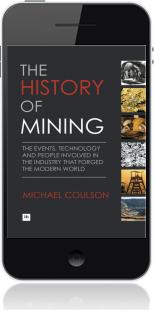Cover of The History of Mining on Mobile by Michael Coulson