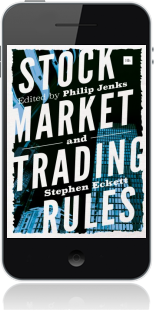 Cover of Stock Market Trading Rules on Mobile by Stephen Eckett