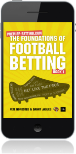 Cover of The Foundations of Football Betting (Mobile Phone)