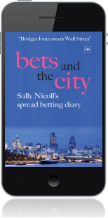 Cover of Bets and the City (Mobile Phone)