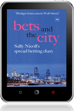 Cover of Bets and the City (Tablet)