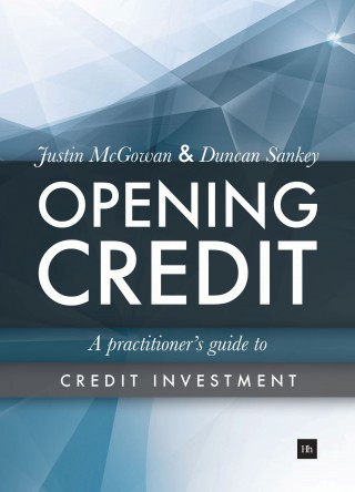 Cover of Opening Credit