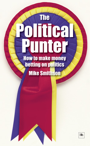 Cover of The Political Punter by Mike Smithson