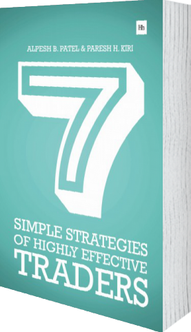 Cover of 7 Simple Strategies of Highly Effective Traders (Paperback) by Alpesh B. Patel andParesh H. Kiri