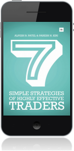 Cover of 7 Simple Strategies of Highly Effective Traders (Mobile Phone)