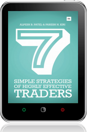 Cover of 7 Simple Strategies of Highly Effective Traders (Tablet)