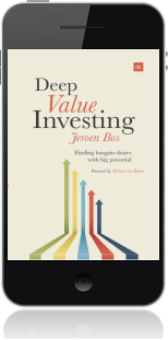 Cover of Deep Value Investing (Mobile Phone)