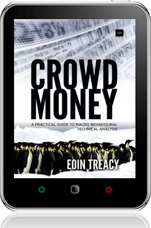 Cover of Crowd Money (Tablet)