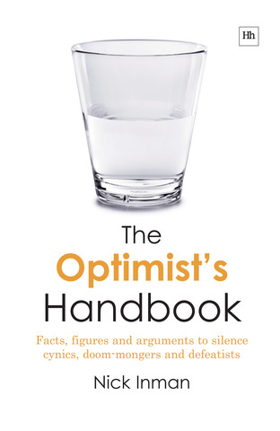 Cover of The Optimist's Handbook by Nick Inman