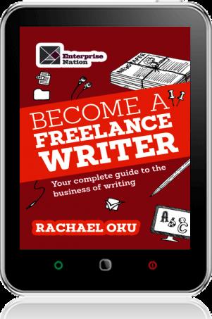 Freelance writing jobs London
