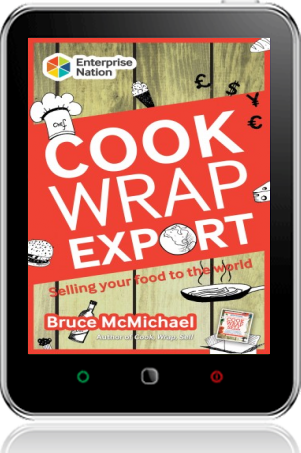 Cover of Cook Wrap Export (Tablet)